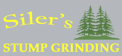 Traverse City Stump Grinding Siler's