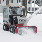 Siler's Stump Grinding & Snow Blowing Services